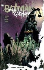 Batman: Haunted Gotham
