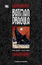 Batman / Drácula