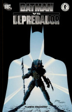 Batman Vs. Depredador