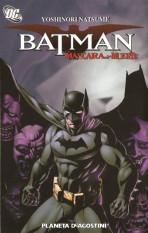 Batman: La máscara de la muerte