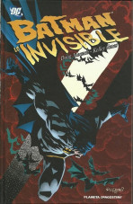Batman: Lo Invisible