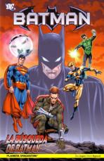 Batman: La Búsqueda de Batman