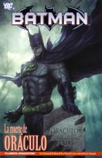 Batman: La Muerte de Oráculo