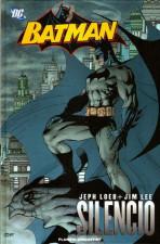 Batman: Silencio
