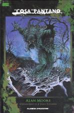 La Cosa del Pantano de Alan Moore nº 2