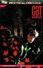 La Noche más Oscura: Catwoman