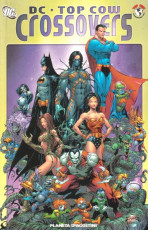 DC / Top Cow Crossovers