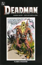 Deadman de José Luis García López