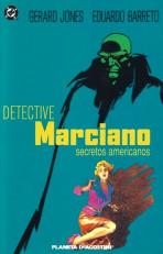 Detective Marciano: Secretos Americanos