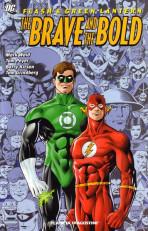 Flash / Green Lantern: The Brave and The Bold