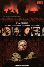 Hellblazer: Vía Crucis