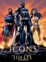 Icons de Jim Lee