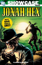 Showcase Presenta: Jonah Hex