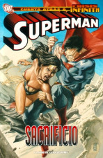 Superman: Sacrificio