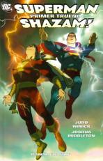 Superman / Shazam!: Primer Trueno