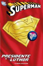 Superman: Presidente Luthor