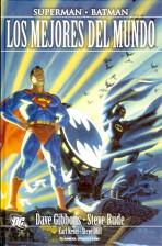 Superman / Batman: Los mejores del Mundo