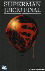 Superman: Juicio Final