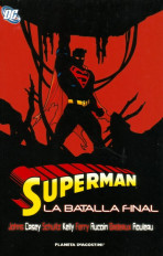 Superman: La Batalla Final