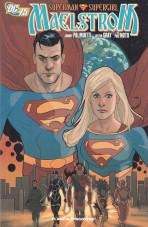 Superman / Supergirl: Maelstrom
