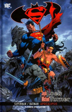 Superman / Batman: Apocalipsis