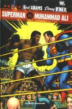 Superman vs. Muhammad Alí