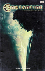 Constantine: Adaptación oficial de la película