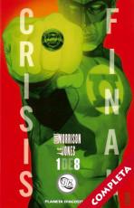 Crisis Final Vol.1 - Completa -