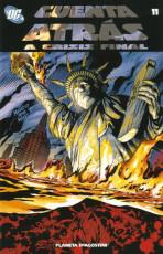 Cuenta Atrás a Crisis Final Vol.1 nº 11