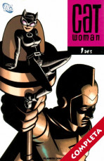 Catwoman Vol.1 - Completa -