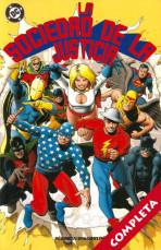 La Sociedad de la Justicia Vol.1 - Completa -