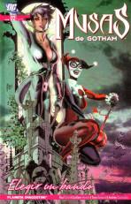 Musas de Gotham Vol.1 nº 2 - Elegir un bando