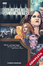 OtherWorld Vol.1 - Completa -