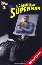 Las Aventuras de Superman Vol.2 - Completa -
