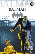 Coleccionable Batman Vol.1 nº 24