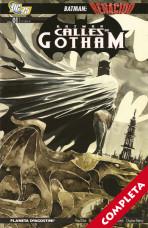 Batman: Calles de Gotham Vol.1 - Completa -