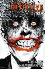 Batman: Detective Comics Vol.1 nº 2 - Ciudad Hambrienta