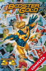 Booster Gold Vol.1 - Completa -