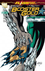 Booster Gold Vol.2 nº 5