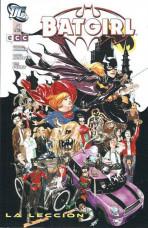 Batgirl Vol.1 nº 3 - La Lección