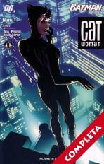 Batman Presenta - Catwoman Vol.2 - Completa -