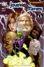 DC Presenta Vol.1 nº 3 - Jóvenes Titanes Vol.2 nº 2