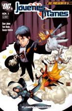 DC Presenta Vol.1 nº 5 - Jóvenes Titanes Vol.2 nº 3