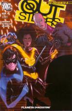 DC Presenta Vol.1 nº 8 - Outsiders Vol.2 nº 4
