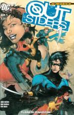 DC Presenta Vol.1 nº 10 - Outsiders Vol.1 nº 5