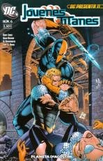 DC Presenta Vol.1 nº 11 - Jóvenes Titanes Vol.2 nº 6