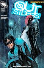 DC Presenta Vol.1 nº 12 - Outsiders Vol.1 nº 6