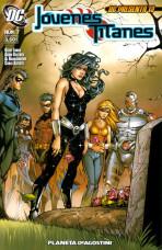 DC Presenta Vol.1 nº 13 - Jóvenes Titanes Vol.2 nº 7