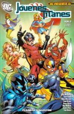 DC Presenta Vol.1 nº 15 - Jóvenes Titanes Vol.2 nº 8