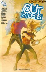 DC Presenta Vol.1 nº 18 - Outsiders Vol.2 nº 9
